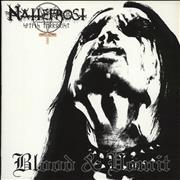Click here for more info about 'Nattefrost - Blood & Vomit'