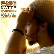 Natty Man Like I UK CD album