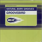 Click here for more info about 'Natural Born Grooves - Groovebird'