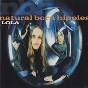 Click here for more info about 'Natural Born Hippies - Lola'
