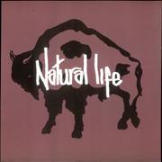 Click here for more info about 'Natural Life - Natural Life (Living Killer Whale Mix)'