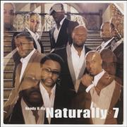 Click here for more info about 'Naturally 7 - Ready II Fly'