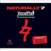 Click here for more info about 'Naturally 7 - Vocal Play'