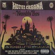 Click here for more info about 'Naughty Boy - Hotel Cabana'