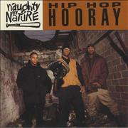 Click here for more info about 'Naughty By Nature - Hip Hop Hooray'