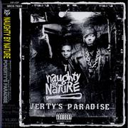 Click here for more info about 'Naughty By Nature - Poverty's Paradise'