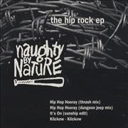 Click here for more info about 'Naughty By Nature - The Hip Rock EP'