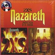 Click here for more info about 'Nazareth - 2XS & Sound Elixir'