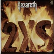 Click here for more info about 'Nazareth - 2XS'