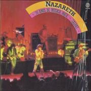 Click here for more info about 'Nazareth - 30 Anos De Musica Rock'