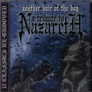 Click here for more info about 'Nazareth - Another Hair Of The Dog'