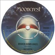 Click here for more info about 'Broken Down Angel'
