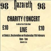 Click here for more info about 'Charity Concert'