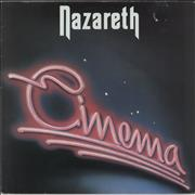 Click here for more info about 'Nazareth - Cinema'
