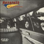 Click here for more info about 'Nazareth - Close Enough For Rock 'n' Roll'