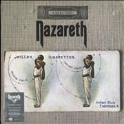 Click here for more info about 'Nazareth - Exercises - Blue'