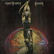 Click here for more info about 'Nazareth - Expect No Mercy - EX'