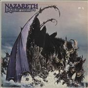 Click here for more info about 'Nazareth - Hair Of The Dog'