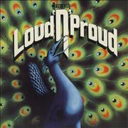 Click here for more info about 'Loud 'N' Proud - EX'