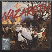 Click here for more info about 'Nazareth - Malice In Wonderland - Red Vinyl'
