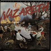 Click here for more info about 'Nazareth - Malice In Wonderland'