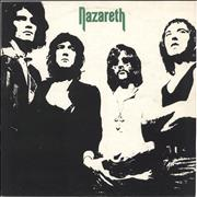 Click here for more info about 'Nazareth'