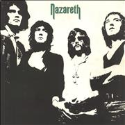 Click here for more info about 'Nazareth - Nazareth'