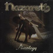 Click here for more info about 'Nazareth - Nazology'