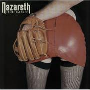 Click here for more info about 'Nazareth - The Catch'