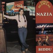 Click here for more info about 'Nazia - Disco Deewane'