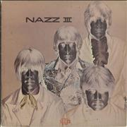 Click here for more info about 'Nazz - Nazz III'