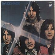 Click here for more info about 'Nazz - Nazz Nazz - Red Vinyl'