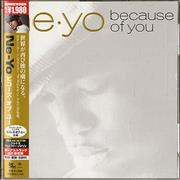 Click here for more info about 'Ne-Yo - Because Of You'