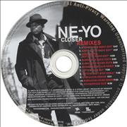 Click here for more info about 'Ne-Yo - Closer - Remixes'