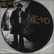 Click here for more info about 'Ne-Yo - Closer'