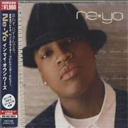 Click here for more info about 'Ne-Yo - In My Own Words'