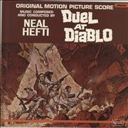 Click here for more info about 'Neal Hefti - Duel At Diablo'