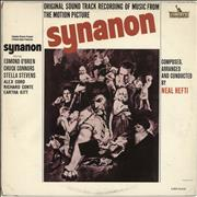 Click here for more info about 'Neal Hefti - Synanon'