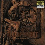 Click here for more info about 'Necrophagist - Onset Of Putrefaction - Sealed Color Vinyl'