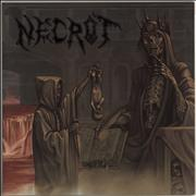 Click here for more info about 'Necrot - Blood Offerings'