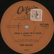 Click here for more info about 'Ned Miller - From A Jack To A King'