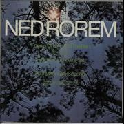 Click here for more info about 'Ned Rorem - Poems Of Love And The Rain / From An Unknown Past / Four Madrigals (Sappho)'
