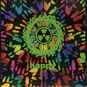Click here for more info about 'Ned's Atomic Dustbin - Happy'