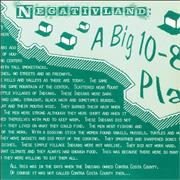 Click here for more info about 'Negativland - A Big 10-8 Place'