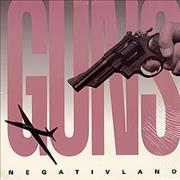 Click here for more info about 'Negativland - Guns'