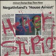 Click here for more info about 'Negativland - Helter Stupid'