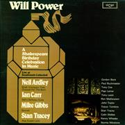 Click here for more info about 'Will Power - A Shakespeare Birthday Celebration In Music'