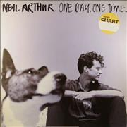 Click here for more info about 'Neil Arthur - One Day One Time'