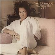 Click here for more info about 'Neil Diamond - 12 Greatest Hits Vol. II - 2nd'