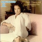 Click here for more info about 'Neil Diamond - 12 Greatest Hits Vol. II'
